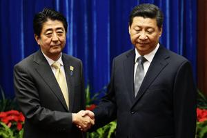 日本執政黨擬決議案 要求取消習近平訪日