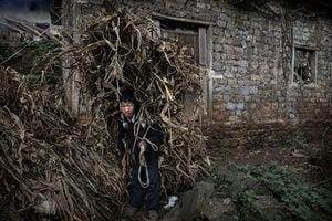 中共稱今年底貧困人口全部退出 網質疑:退到哪兒