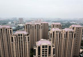 今年逾八萬中國房企停業 比去年增近40%