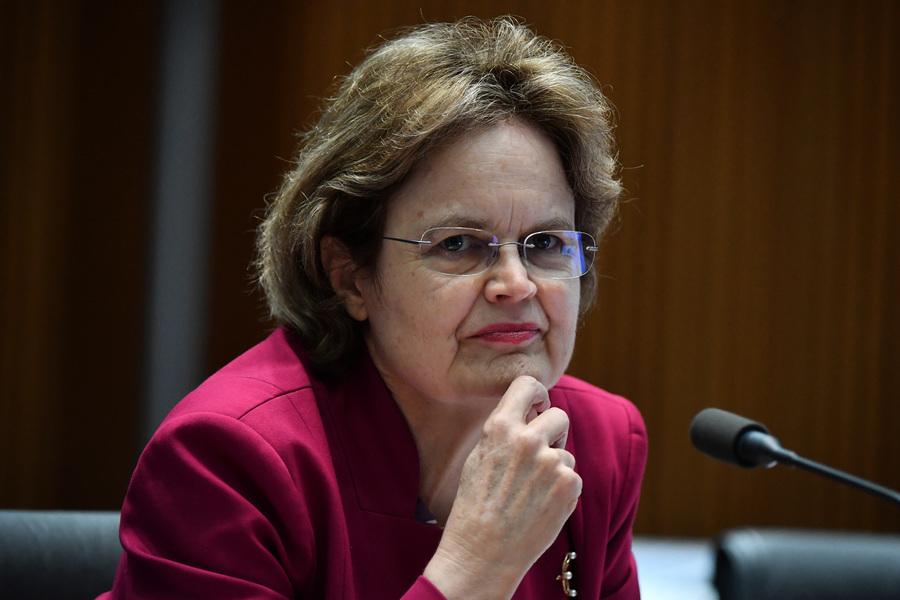 澳部長:中共政權被不安全感所困擾