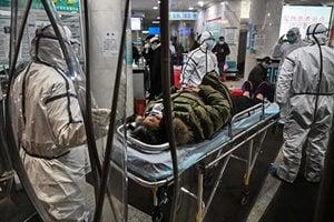 武漢中共肺炎疫情肆虐 湖北紅十字會捐贈背後的黑幕