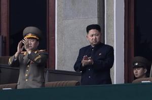傳北韓高官注射中國藥猝死 金正恩發怒