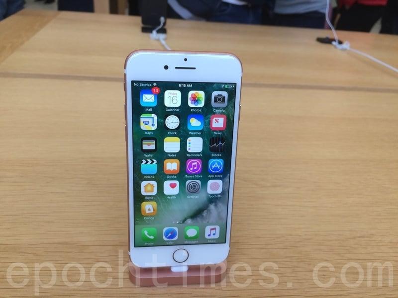 大陸2月份手機出貨下降54% 蘋果銷量減60%