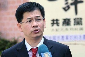 瑞士電視台:台灣在中共壓力下獲國際支持