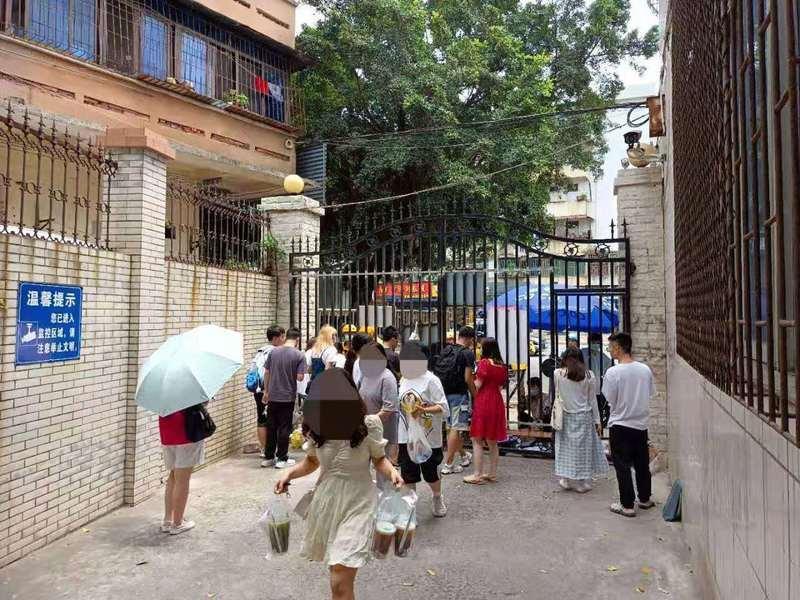 【一線採訪】母親去世 廣東學生被禁回家奔喪