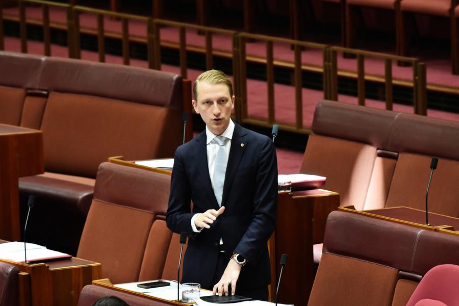 昆大校長獲巨額獎勵 澳議員曝背後的中共因素