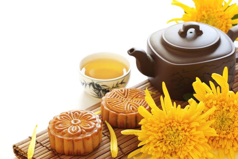 中秋節得以流傳千年,是因為有著深層的中國傳統文化因素。中秋節的特點是團圓、思親、感恩,體現了家庭和諧的重要性。(fotolia)