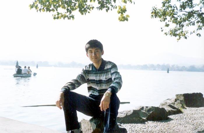 大慶法輪功學員瞿延來被非法關押在呼蘭監獄遭受迫害。(明慧網)