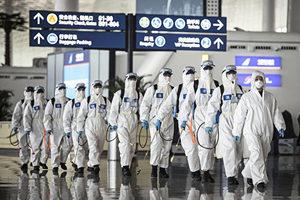 【前線採訪】多方跡象顯示 黑龍江爆發疫情