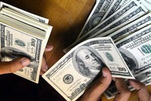 【貨幣市場】通貨膨脹壓力促美元繼續升值