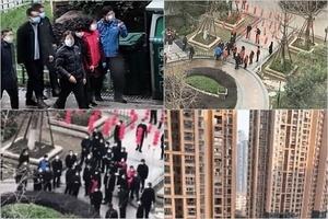 【一線採訪】孫春蘭到哪 武漢居民都會喊話
