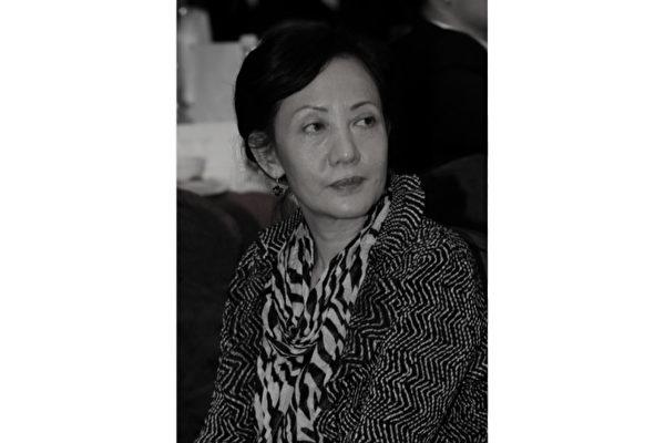 11月6日,《人民日報》旗下《新聞戰線》雜誌社原總編輯胡欣跳樓自殺。(大紀元資料室)