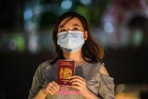 英國月底開啟港人BNO簽證 中共受刺激