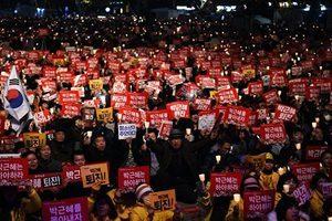 崔順實再次缺席聽證會 南韓會決議強制傳喚