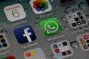WhatsApp因私隱問題 在印度面臨首個法律挑戰