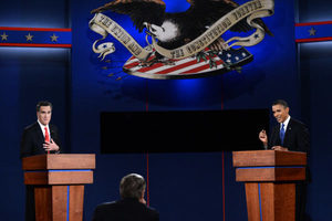 七個最令人難忘的美國大選辯論時刻