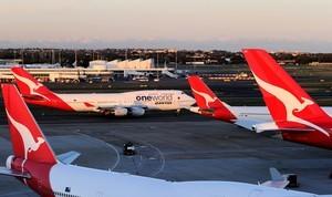 澳洲準備迎中國留學生返校 澳航或派出專機