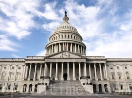 美國各州疫情一覽 國會通過83億新冠計劃