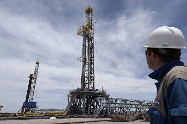 原油還是金融市場「交易首選」