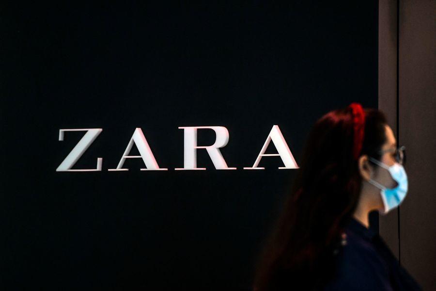 國際時裝巨頭Zara短付員工260萬薪水