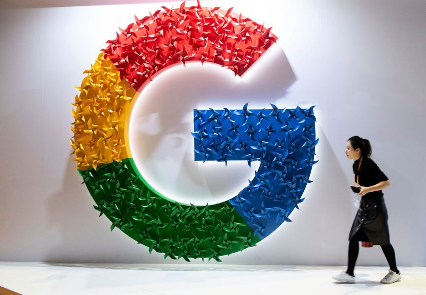 谷歌澳洲納稅額僅7600萬 澳議員籲查避稅