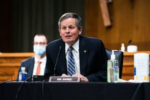 美議員攔阻拜登重回氣候協議:需參院決定