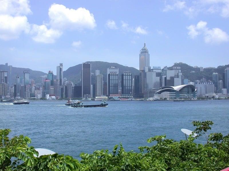 傳香港航空財政困難 港民航處關注
