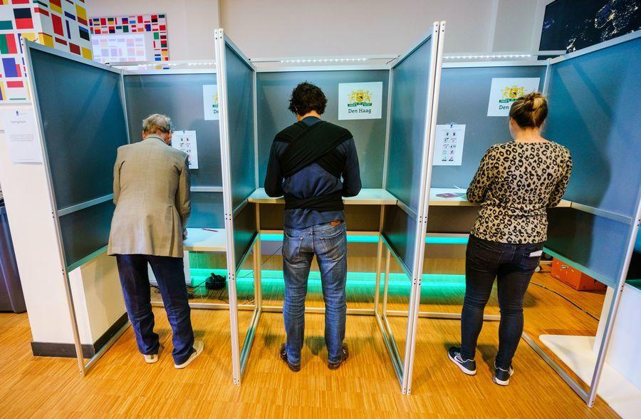 歐洲議會選舉 或3大黨團合作才能過半