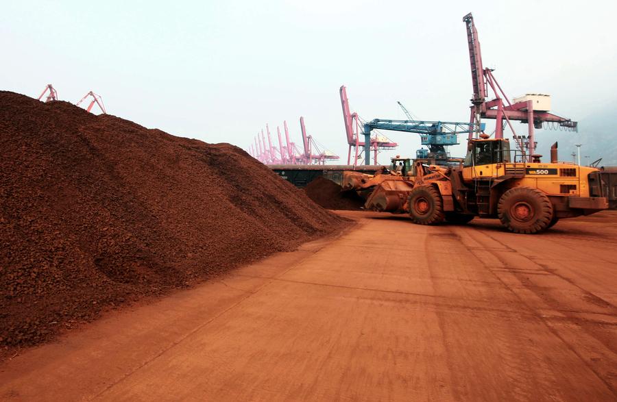 美國稀土需求靠進口 中共欲遏制向美出口