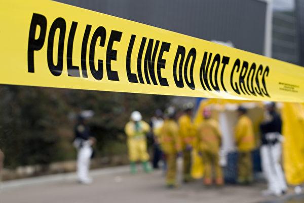 美國阿拉巴馬的一條洲際公路上發生重大車禍,10人死亡。示意圖。(Fotolia)