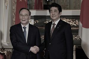 日媒稱王岐山外交角色有變 北京困境受關注