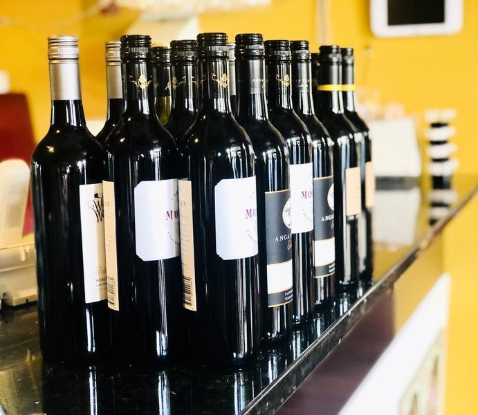 中共對澳洲葡萄酒徵反傾銷稅 業界將投訴