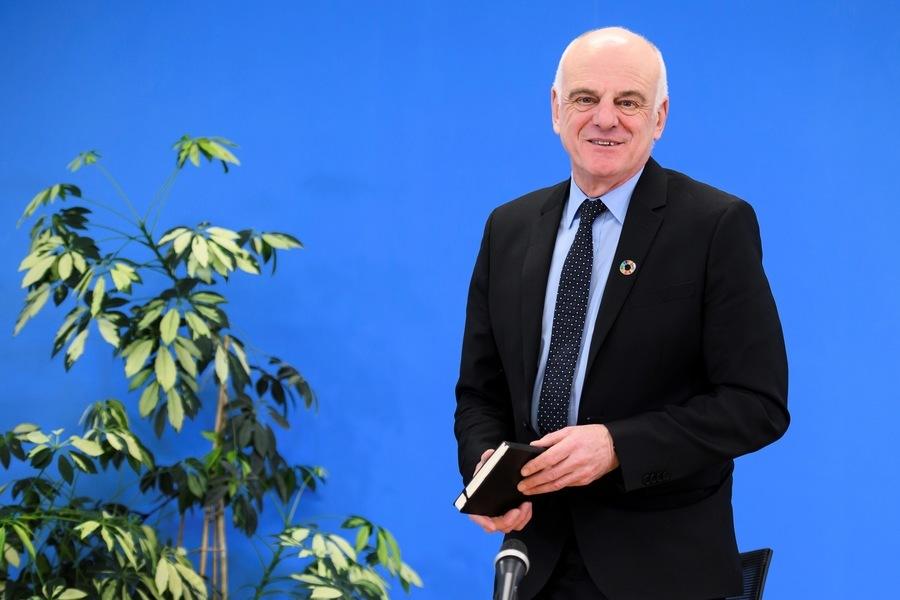世衛官員促全球領導人停用封鎖防疫措施