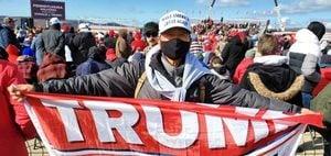 為何這麼多華人挺特 一名耆老對大選的觀察(3)