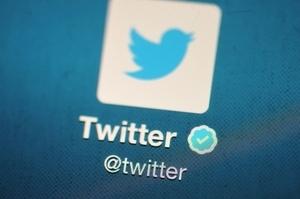 因綁定中國手機號 推特中國用戶「遭劫」