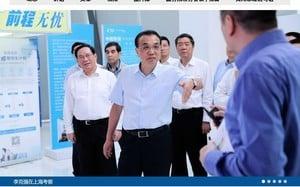鍾原:李克強繞過黨媒談改革開放和差距