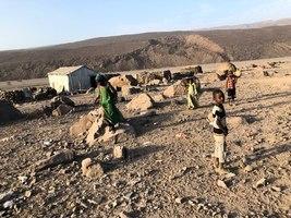 界立建談非洲經歷:中共輸出腐敗 自食惡果