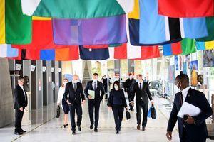 逾60國籲WHA開特別會議 審議疫情大流行條約