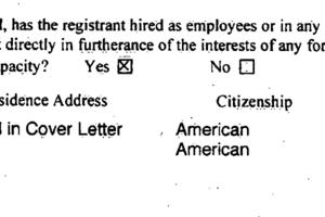 紐約州長前顧問曾為中共做代理人