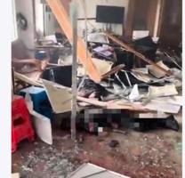 【持續更新】廣州番禺村委會被炸 5死5傷 傳涉貪污