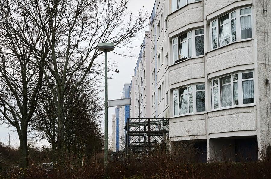 【突發】中共駐柏林大使館遇襲 一男子意圖縱火被捕
