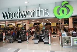 澳最大超市Woolworths拋棄陸製購物袋 支持本地生產