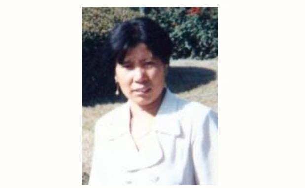 法輪功學員謝寶鳳遭監獄迫害致殘 仍受體罰
