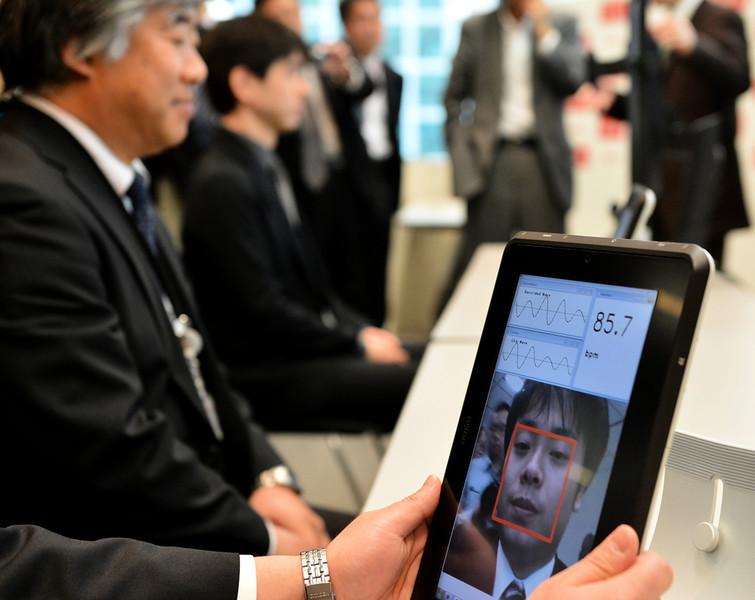 人臉識別侵入百姓生活 中國被數字監獄化