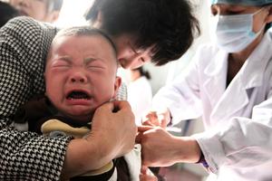 中共疾控中心主任為毒疫苗洗地 遭砲轟