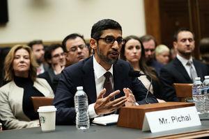 谷歌挨轟急轉彎:沒計劃發佈中國搜索引擎