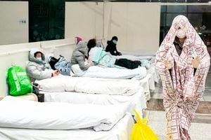 肺炎疫情延燒 專家:中共政權面臨重大挑戰