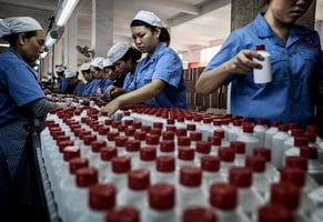 白酒院士效應 貴州茅台股價3天累計暴跌12%