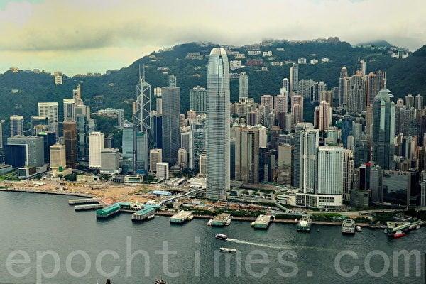 王友群:中共讓上海取代香港無異於癡人說夢