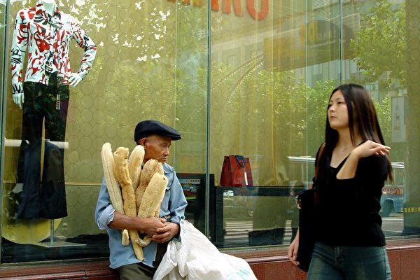 老百姓有錢不敢花 專家:中國消費持續降溫